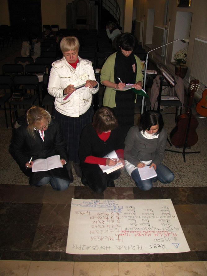 Wspólnota modlitewno-ewangelizacyjna