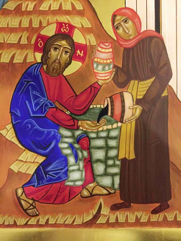 Jezus-i-Samarytanka