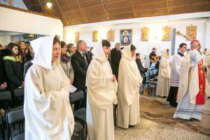 Strój liturgiczny (szata monastyczna)