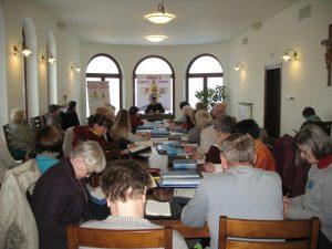 Szkoła Nowej Ewangelizacji