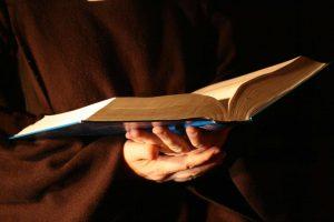 Medytacja biblijna