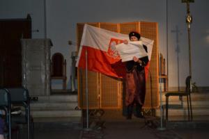 Do wolności - drogi Polski - przedstawienie